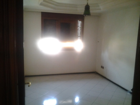 location appartement � agdal 7500dh